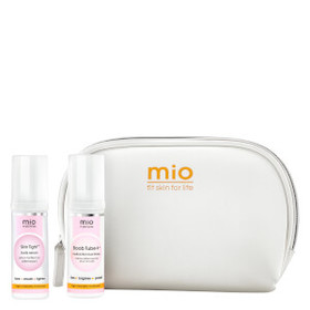 Mio Skincare Self Care Kit Skin Tight and Boob Tub