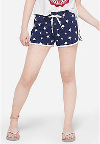 Justice Star Dolphin Shorts