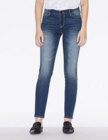 Armani FIVE-POCKET SUPER SKINNY