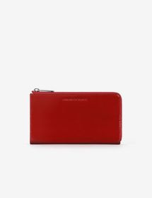 Armani PATENT LEATHER WALLET