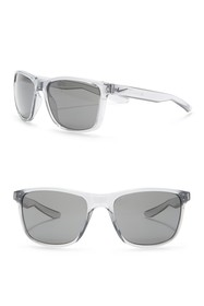 Nike Unrest 59mm Square Sunglasses