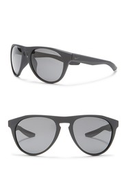 Nike Ignite 53mm Rounded Sunglasses