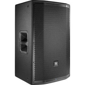 "JBL PRX815W 15"" Two-Way Full-Range Main System and"