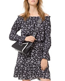 MICHAEL Michael Kors - Wildflower Printed Off-the-