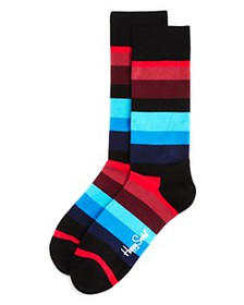 Happy Socks - Striped Socks