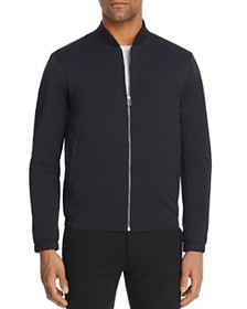 Theory - Amir Stretch Ripstop Jacket - 100% Exclus