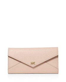 MICHAEL Michael Kors - Money Pieces Large Trifold
