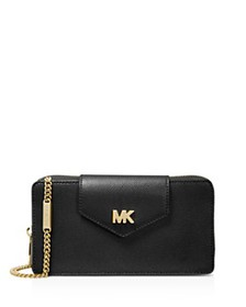 MICHAEL Michael Kors - Small Convertible Phone Cro
