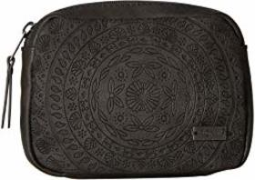 Roxy Mexican Sun Faux Leather Fanny Pack