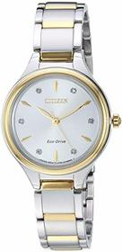 Citizen Watches FE2104-50A Eco-Drive