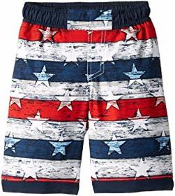 Columbia Kids Sandy Shores™ Boardshorts (Little Ki