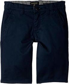 Quiksilver Kids Everyday Union Stretch Chino Short