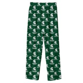 Boys 8-20 Michigan State Spartans Lounge Pants