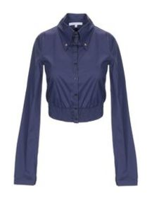 PATRIZIA PEPE - Solid color shirts & blouses