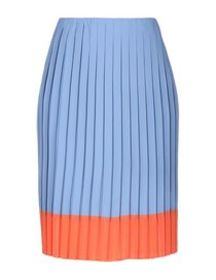ALESSANDRO DELL'ACQUA - Knee length skirt