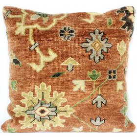 Ridgewood Throw Pillow
