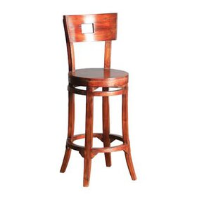 "Chea 44.9"" Bar Stool"