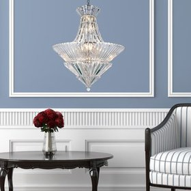 Albiero 20-Light Chandelier