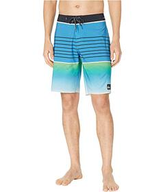 Quiksilver Highline Slab 20\