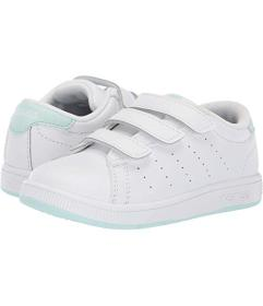 K-Swiss Clean Court 3-Strap (Infant\u002FToddler)