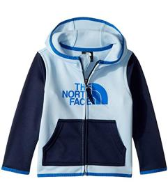 The North Face Kids Surgent Full Zip Hoodie (Infan