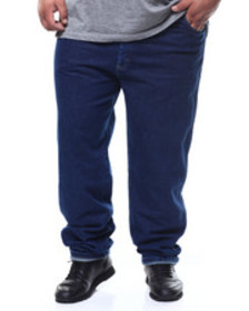 Wrangler relaxed fit jeans (b&t)