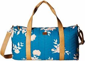 Roxy Richly Colored Medium Duffle Bag
