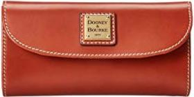 Dooney & Bourke Selleria Continental Clutch