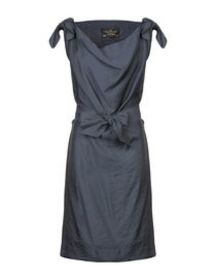 VIVIENNE WESTWOOD ANGLOMANIA - Knee-length dress