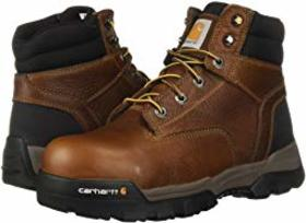 "Carhartt Ground Force 6"" Composite Toe"