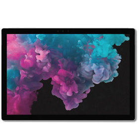 """Microsoft Surface Pro 6 12.3"""" Tablet - Core i5,8GB"""
