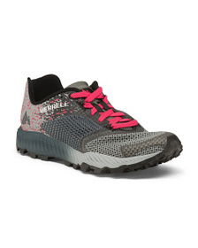 MERRELL Performance Trail Running Sneakers