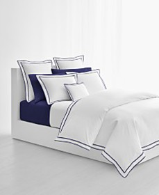 Lauren Ralph Lauren Spencer Border Bedding Collect