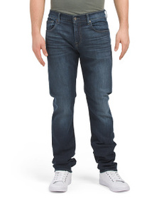 7 FOR ALL MANKIND The Straight Leg Pants