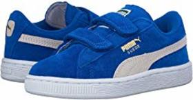 Puma Kids Suede 2 Straps (Little Kid)