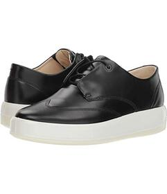 ECCO Black Calf Leather
