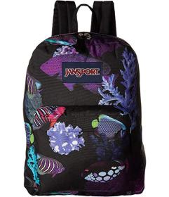 JanSport Aquarium