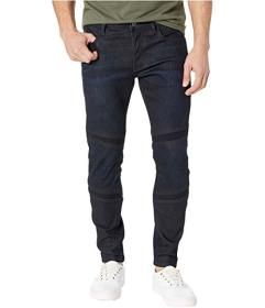 G-Star Motac Sec 3D Slim in Visor Stretch Denim Da