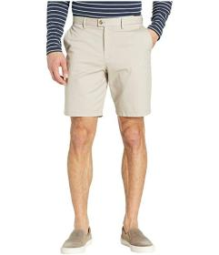 Calvin Klein The Refined Stretch Shorts
