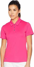 adidas Golf Performance Short Sleeve Polo