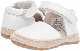Robeez Kelly Espadrille First Kicks (Infant/Toddle