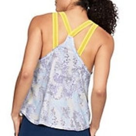 Under Armour Women's Printed Armour Sport Strappy