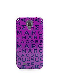 Marc by Marc Jacobs Jumble Logo Case for Samsung G