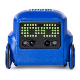 Boxer Interactive A.I. Robot Toy with Personality