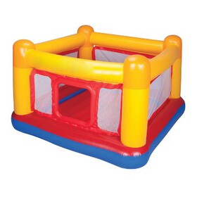 Intex Inflatable Jump O Lene Play Ball Pit Playhou