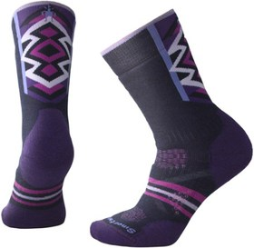 Smartwool PhD Nordic Medium Socks - Women's