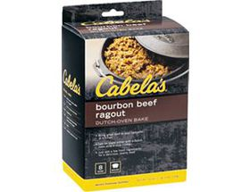 Cabela's Outfitter Series Dutch Oven Bakes
