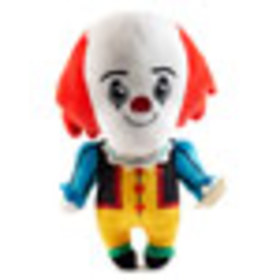 IT Pennywise Phunny Vintage Plush for Collectibles