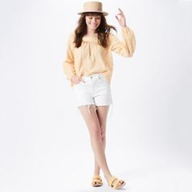 Women's Hello Yellow Outfit