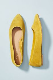 Anthropologie Anthropologie Jessica Flats